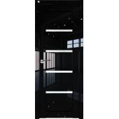 Дверь 2.09L цвет Черный люкс