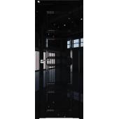 Дверь 2.106L цвет Черный люкс