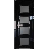 Дверь 2.107L цвет Черный люкс