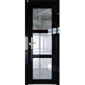 Дверь 2.13L цвет Черный люкс
