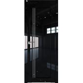 Дверь 2.50L цвет Черный люкс