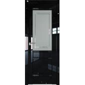 Дверь 2L цвет Черный люкс
