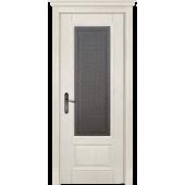 Дверь ОКА Аристократ-4 ДО Слоновая Кость