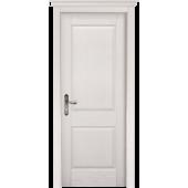 Дверь ОКА Элегия ДГ Белый