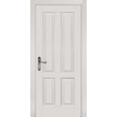 Дверь ОКА Ретро ДГ Белый