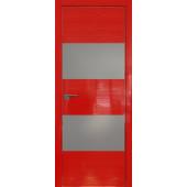 Дверь 10STK Red Glossy