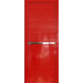 Дверь 11STK Red Glossy