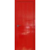 Дверь 1STK Red Glossy
