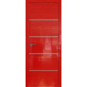 Дверь 20STK Red Glossy