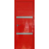Дверь 30STK Red Glossy