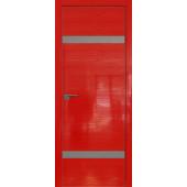 Дверь 3STK Red Glossy