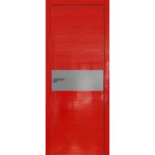 Дверь 4STK Red Glossy