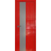 Дверь 5STK Red Glossy