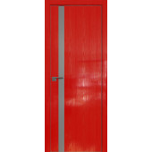 Дверь 6STK Red Glossy