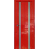 Дверь 9STK Red Glossy