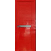 Дверь 2.01STP Red Glossy