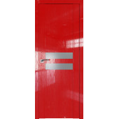 Дверь 2.03STP Red Glossy