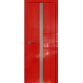 Дверь 2.04STP Red Glossy