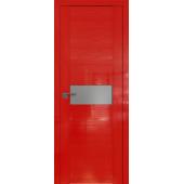 Дверь 2.05STP Red Glossy
