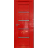 Дверь 2.09STP Red Glossy