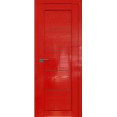 Дверь 2.11STP Red Glossy