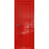 Дверь 2.50STP Red Glossy