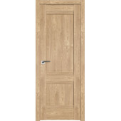 Дверь 1XN цвет Каштан натуральный