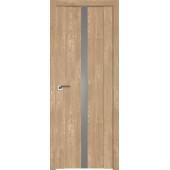 Дверь 2.04XN цвет Каштан натуральный