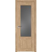 Дверь 2.31XN цвет Каштан натуральный