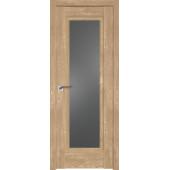Дверь 2.35XN цвет Каштан натуральный