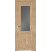 Дверь 2.37XN цвет Каштан натуральный