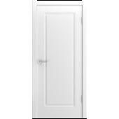 Дверь Belini 111 ДГ Белая эмаль