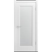 Дверь Belini 111 ДО Белая эмаль