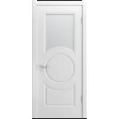 Дверь Belini 888 ДО Белая эмаль