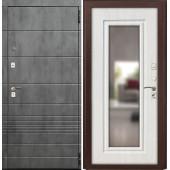 Дверь входная Luxor 38
