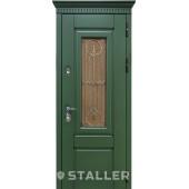 Входная дверь Боссика