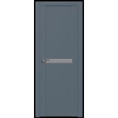 Дверь 2.01U Антрацит