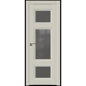 Дверь 2.105U Магнолия Сатинат