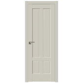 Дверь 2.116U Магнолия Сатинат