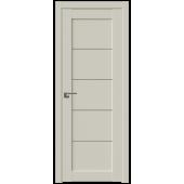 Дверь 2.11U Магнолия Сатинат