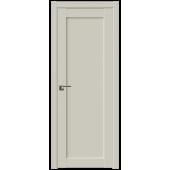 Дверь 2.18U Магнолия Сатинат