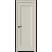 Дверь 2.34U Магнолия Сатинат