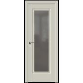 Дверь 2.35U Магнолия Сатинат
