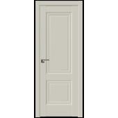 Дверь 2.36U Магнолия Сатинат
