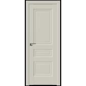 Дверь 2.38U Магнолия Сатинат