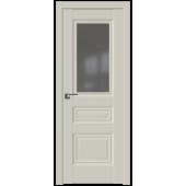Дверь 2.39U Магнолия Сатинат