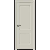 Дверь 2.41U Магнолия Сатинат