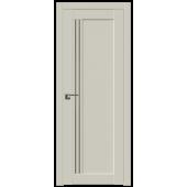 Дверь 2.50U Магнолия Сатинат