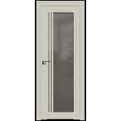 Дверь 2.51U Магнолия Сатинат